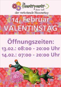 Valentinstag 14 Feruar 2018