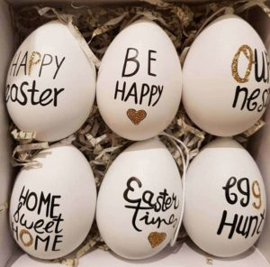 Ostern be Happy