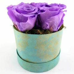 Ewige Rosen Lilia2