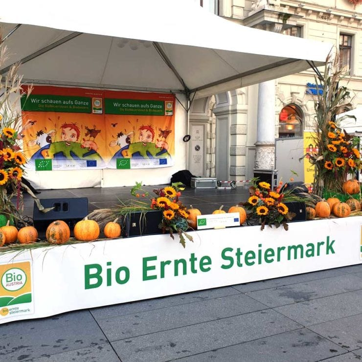 Bio-Fest Graz
