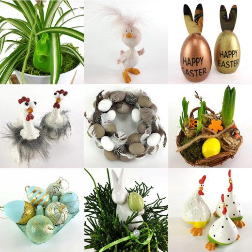 Speziell für Ostern online