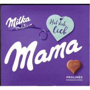 Mama Hab Dich Lieb