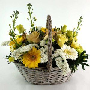 Blütenkorb Supreme