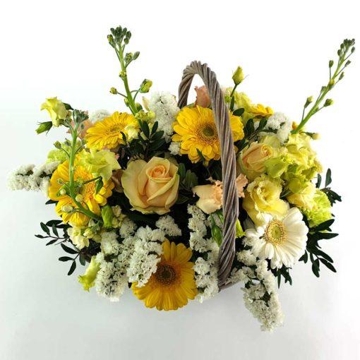 Blütenkorb Supreme 2