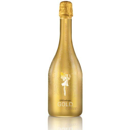 Schlumberger Gold Secco 0,75 L
